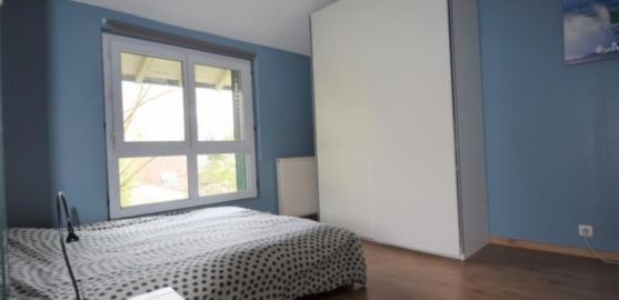 MAISON 6 pièces à CHATOU de 156 m²