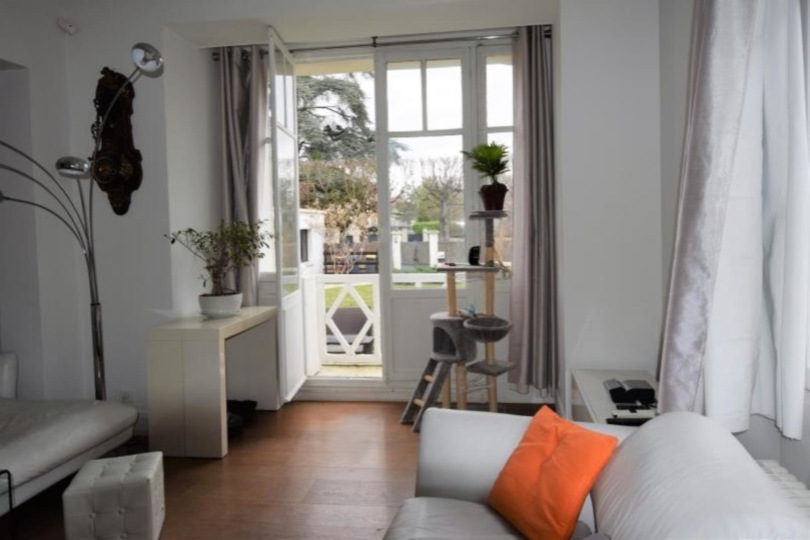 MAISON 7 pièces à CROISSY SUR SEINE de 158 m²