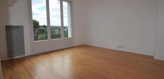 APPARTEMENT 2 pièces à CHATOU de 38,36 m²