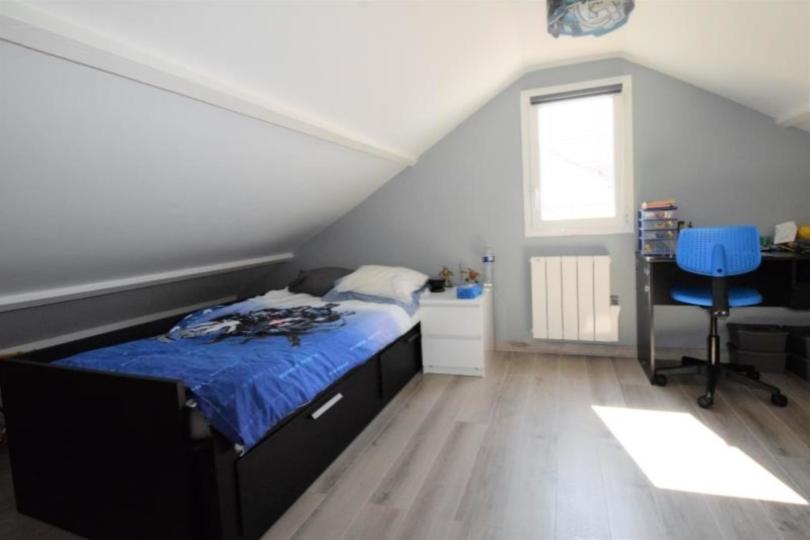 MAISON 5 pièces à CHATOU de 65,95 m²