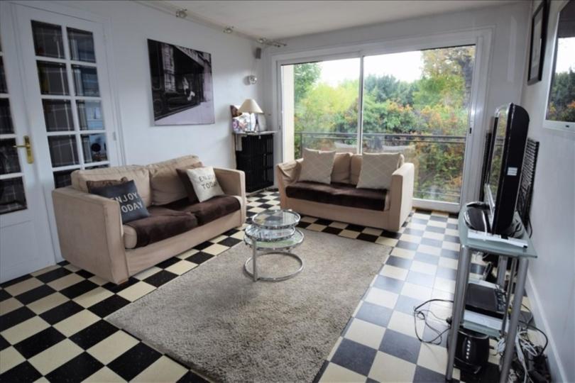 MAISON 6 pièces à CROISSY SUR SEINE de 96 m²