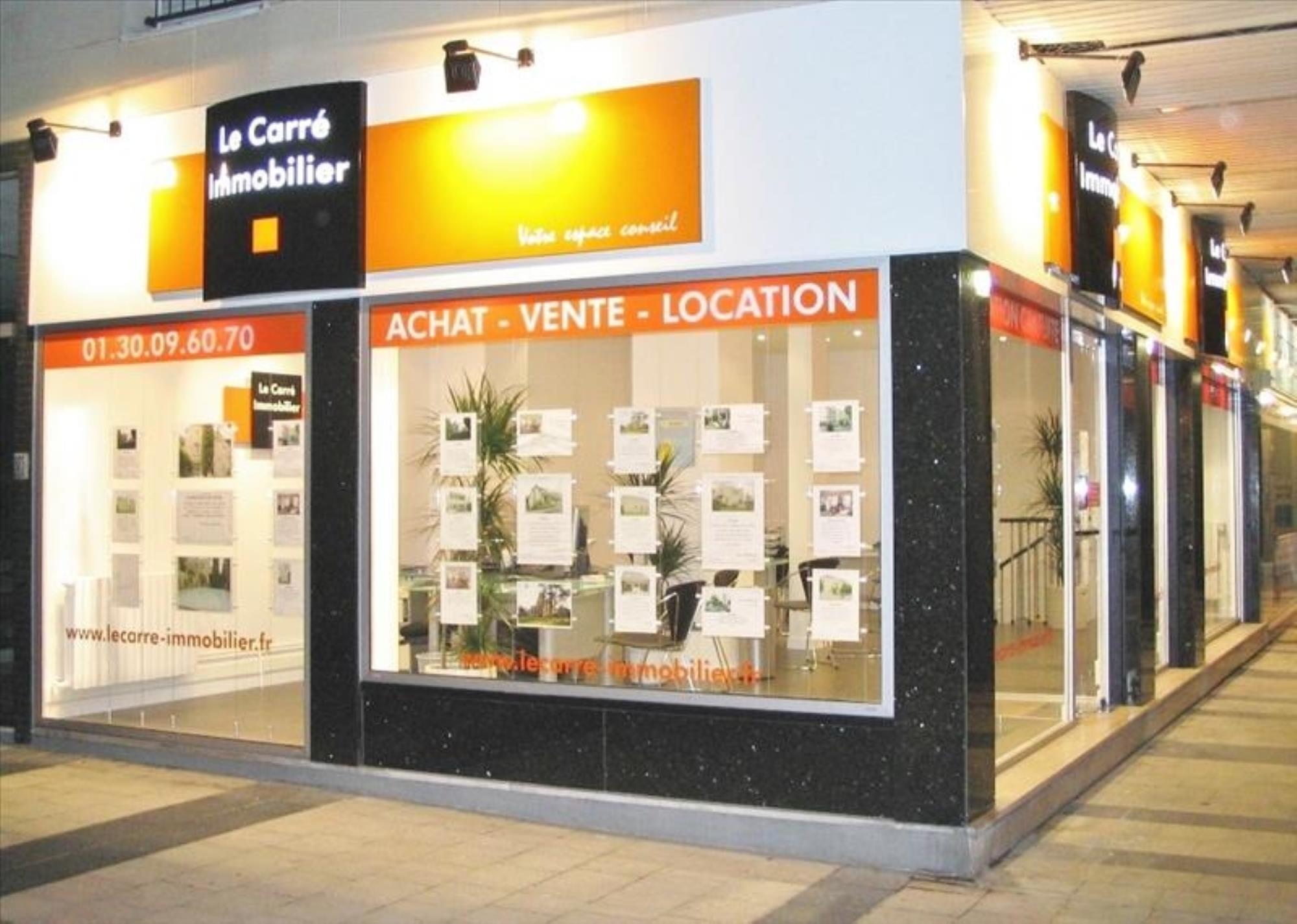 MAISON 4 pièces à LE VESINET de 185 m²
