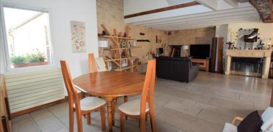 MAISON DE VILLE 7 pièces à CHATOU de 145,11 m²