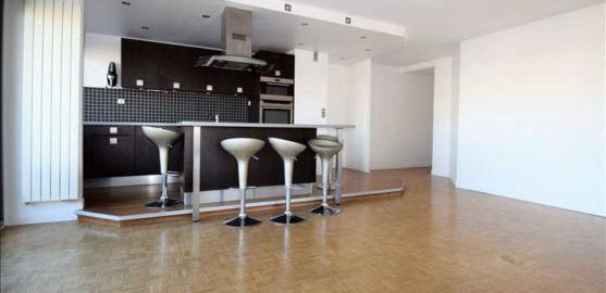 APPARTEMENT 3 pièces à LE PECQ de 89,87 m²