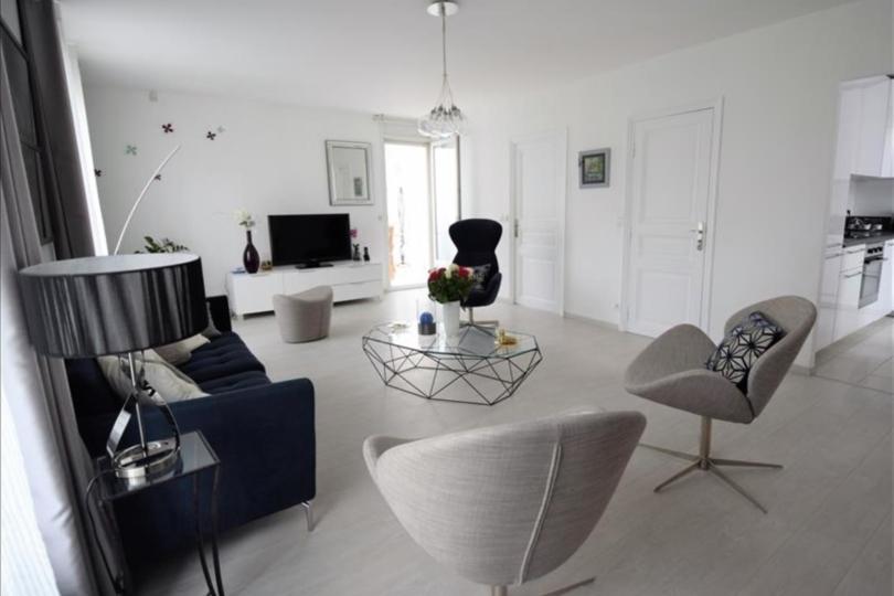 MAISON 5 pièces à CHATOU de 110 m²