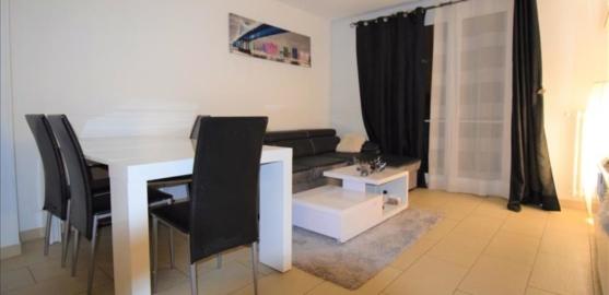 APPARTEMENT 3 pièces à MONTESSON de 52,46 m²
