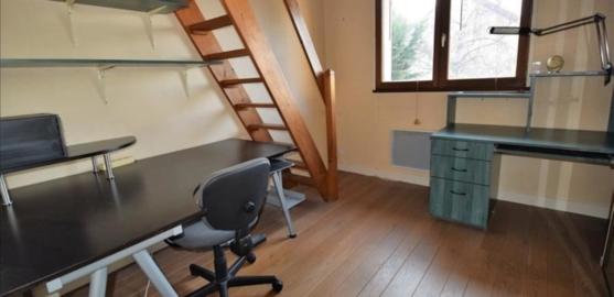 MAISON 6 pièces à CHATOU de 116 m²