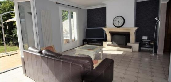 MAISON 6 pièces à CHATOU de 133 m²