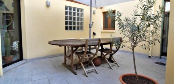 MAISON 6 pièces à CROISSY SUR SEINE de 108,32 m²