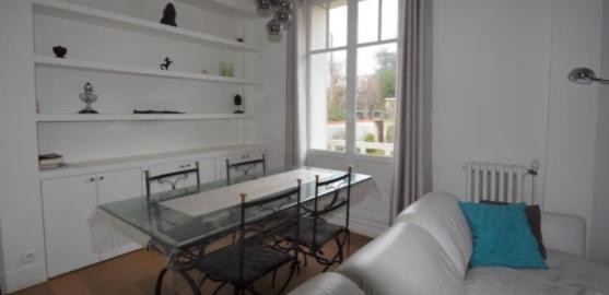 MAISON 7 pièces à CHATOU de 158 m²