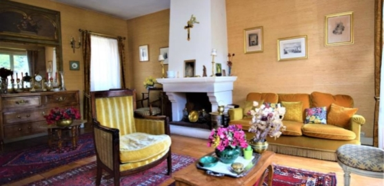 MAISON 6 pièces à CROISSY SUR SEINE de 156 m²