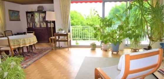 APPARTEMENT 5 pièces à CHATOU de 92,22 m²