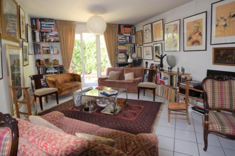 MAISON 6 pièces à MONTESSON de 120 m²