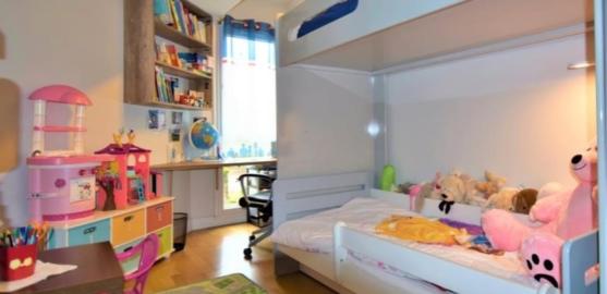 APPARTEMENT 4 pièces à CHATOU de 92 m²