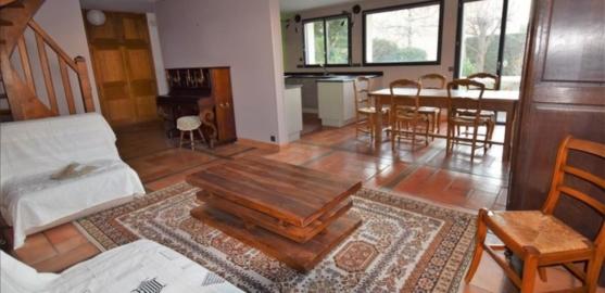 MAISON 6 pièces à MONTESSON de 116 m²