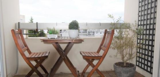 APPARTEMENT 4 pièces à CHATOU de 82,15 m²