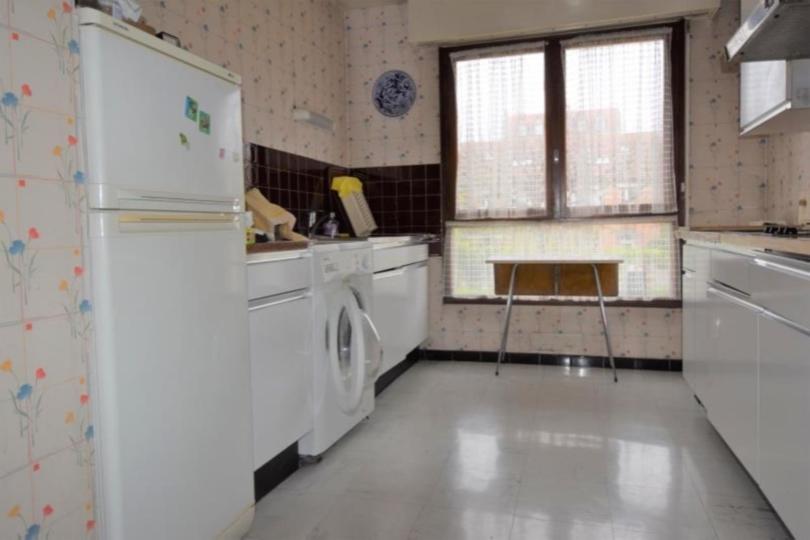 APPARTEMENT 3 pièces à CHATOU de 69,42 m²