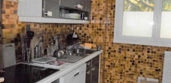 APPARTEMENT 3 pièces à CHATOU de 60,67 m²