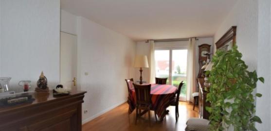 APPARTEMENT 4 pièces à CHATOU de 81,68 m²