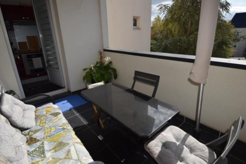 APPARTEMENT 3 pièces à CROISSY SUR SEINE de 74,67 m²