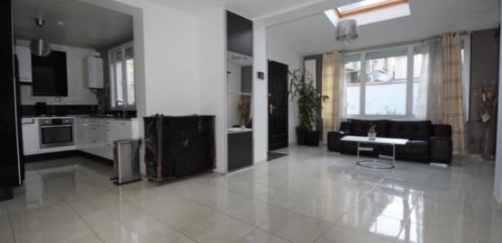 APPARTEMENT 5 pièces à CHATOU de 120 m²
