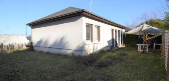 MAISON 5 pièces à CHATOU de 74,47 m²