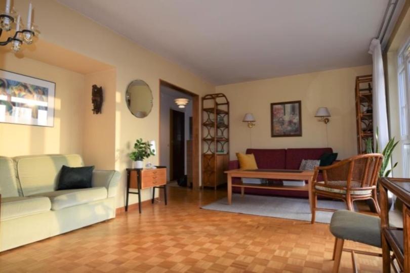 APPARTEMENT 5 pièces à MONTESSON de 100,51 m²