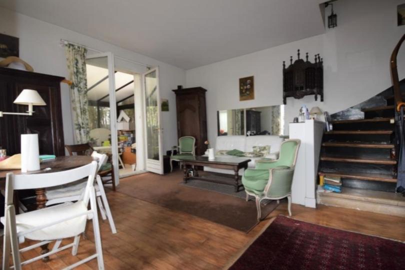 MAISON 5 pièces à CHATOU de 93,51 m²