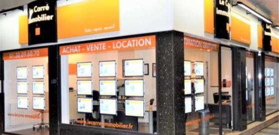 APPARTEMENT 2 pièces à CHATOU de 40,18 m²