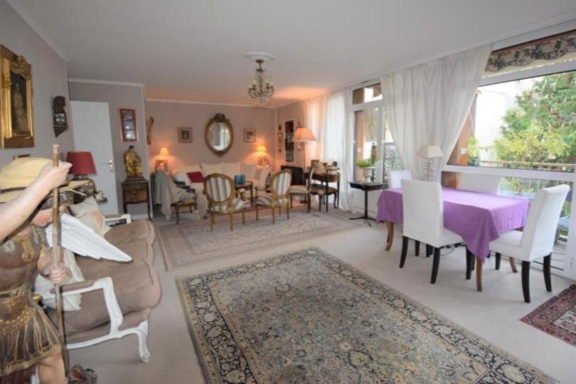 APPARTEMENT 5 pièces à LE VESINET de 96,31 m²