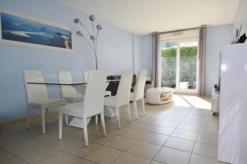 APPARTEMENT 3 pièces à Chatou de 64,44 m²