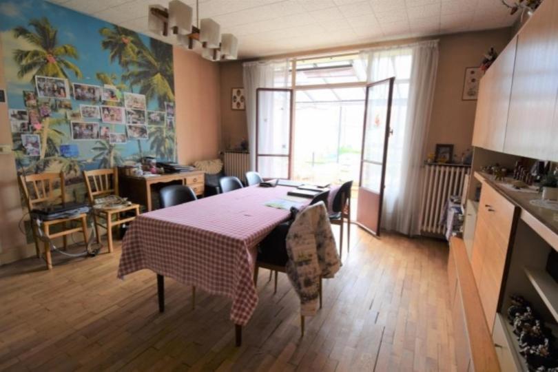 MAISON 4 pièces à CHATOU de 106 m²