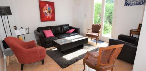 MAISON 6 pièces à CHATOU de 142 m²