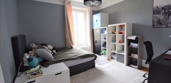 MAISON 8 pièces à CHATOU de 160 m²